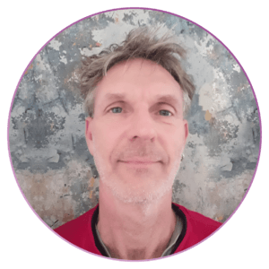 Fred van Dijk psychomotorisch therapeut